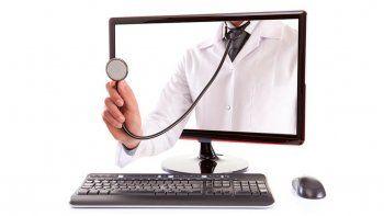 El objetivo es que se puedan tratar enfermedades a distancia sin problemas.
