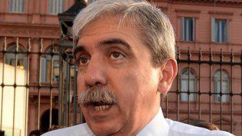 Igual, el ex jefe de Gabinete dice que CFK ganaría cómodamente.
