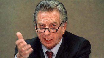 franco macri le puso un 5 a la presidencia de su hijo