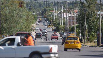 La calle con el sentido de mano única había causado muchos problemas a los vecinos del barrio.