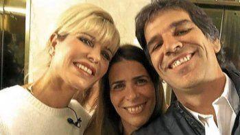 Rabolini estaría de novia con un ex asesor de Scioli