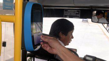 Desde febrero, viajar en colectivo costará un 40% más.