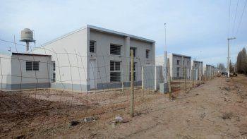 neuquen ya tiene previsto hacer 2733 casas este ano