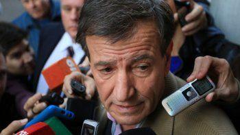 Gámez le respondió a Macri, que acusó a los clubes de la crisis en AFA.