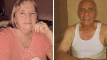 abuelos se perdieron y murieron en cordoba