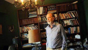 Javier González Fraga es un economista muy vinculado al radicalismo.