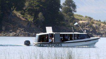 Las excursiones por el lago son un clásico de la villa.
