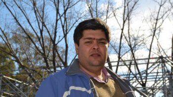 Federico Jurado era uno de los nueve policías acusados de corrupción.