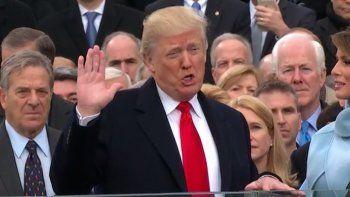 trump ya es presidente: ee.uu. comenzara a ganar de nuevo