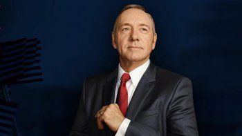 House of Cards volvió con un guiño a Trump
