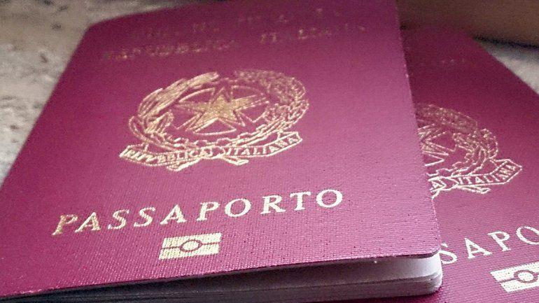Hacerse italiano, una tendencia que crece en Neuquén   ciudadanía