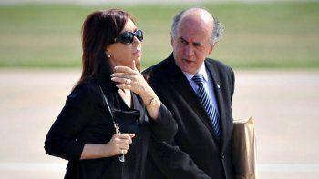 tras las escuchas, parrilli acuso a macri de hacer espionaje politico