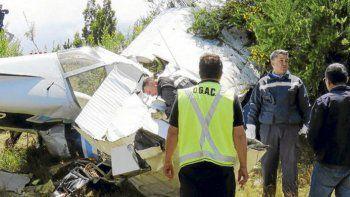 fallecio en un accidente aereo reconocido piloto acrobatico