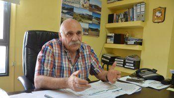 Jorge Lara, ministro de Seguridad, Trabajo y Ambiente. Aseguró que los autores de la mayor parte de los crímenes tienen relación con estupefacientes.