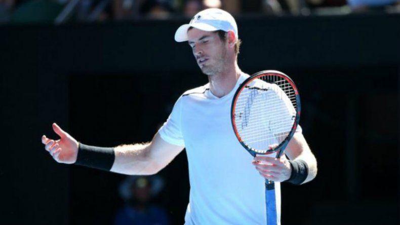 Sorpresa: Andy Murray anunció su retiro del tenis