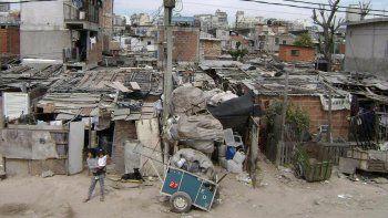 Además de la crisis social, el crecimiento se debe a las migraciones.