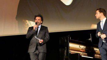 Pablo Trapero filmará en Estados Unidos y en Europa.