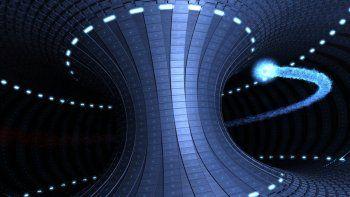 el acelerador de particulas mas potente del mundo