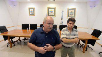 Jury contra Muñoz: hoy declaran la ex cúpula policial y un neurólogo