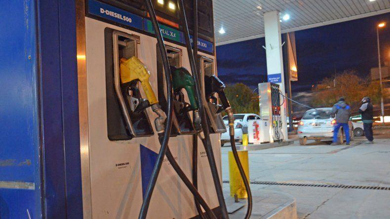 Estacioneros neuquinos evalúan dejar de aceptar tarjetas de crédito