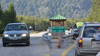 Más de 350 mil personas cruzaron a Chile por el paso Samoré en lo que va del año