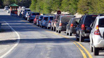 atencion: antes de cruzar a chile hay que tener pago un seguro obligatorio extra para los vehiculos