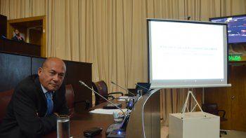 Jury a Muñoz: la fiscalía pidió la destitución del juez