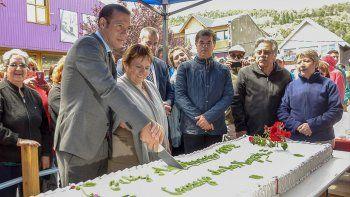 San Martín: Gutiérrez destacó la licitación para el hospital
