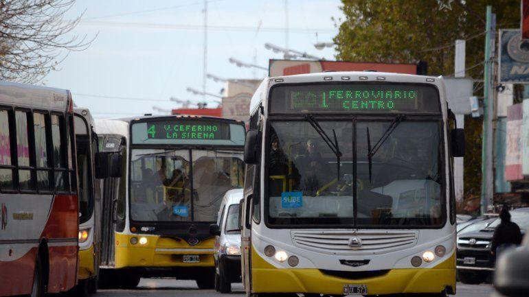 El Metrobús permitirá mejorar el traslado de pasajeros de la capital.