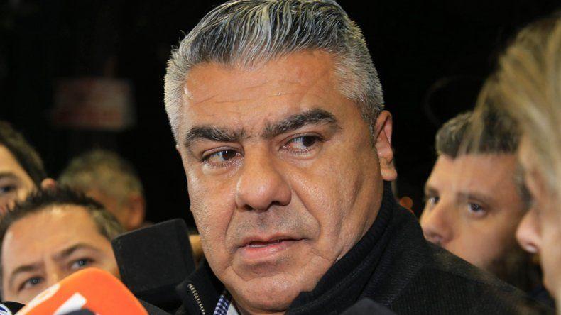 Para Tapia, será un mal mundial no quedar entre las cuatro selecciones