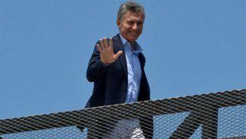 Macri viaja a España en busca de recuperar inversiones