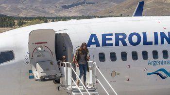 Awada llegó a la región para celebrar el cumpleaños de Macri