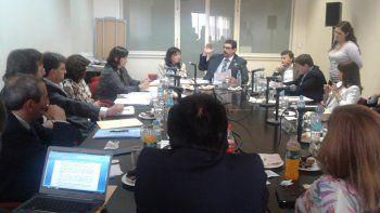 Provincias debaten sobre economía en Villa La Angostura