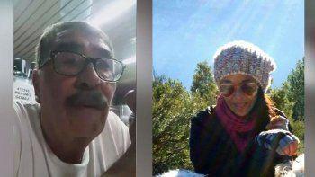 La mujer se llama Romina Balaguer e intentó matarse siete veces.
