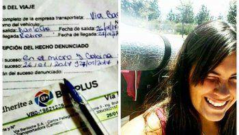 Via Bariloche investiga el reclamo de la joven que se sintió acosada
