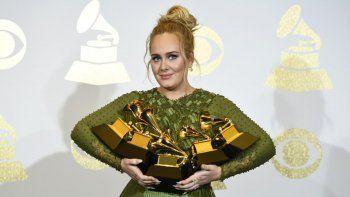 Otra fiesta de la música: Adele y David Bowie
