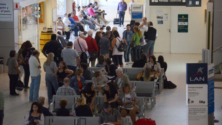 Viajar barato podría ser una opción para los neuquinos en poco tiempo.