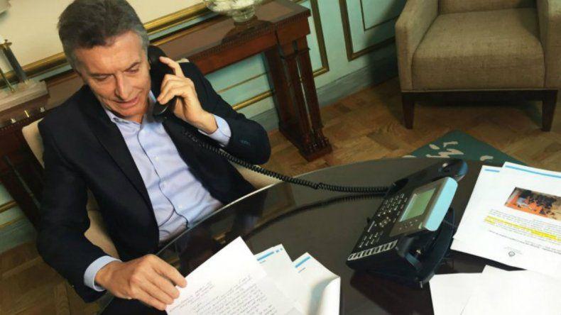 Miramar: fue detenido e imputado por amenazar al presidente Macri