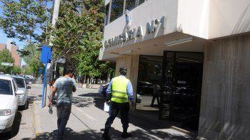 Una administrativa denunció a su jefe por maltrato laboral