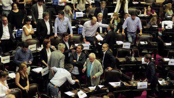 rechazo al cambio que afecta los aumentos a jubilados