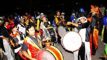 Neuquén se prepara para festejar un carnaval a todo color