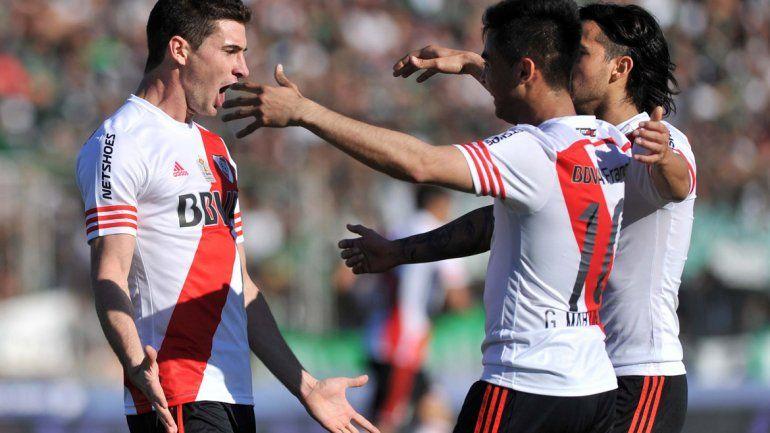 En el Millo nadie quiere que los goles del delantero dejen Núñez.