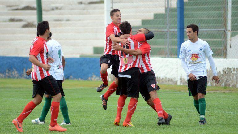 El 31 de marzo de 2013 la victoria fue para el Rojo por 1-0