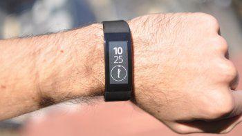 smartbands, las pulseras inteligentes que nos miden