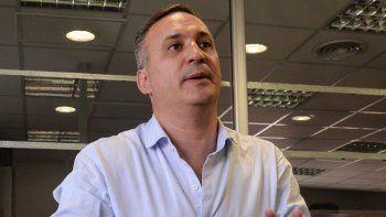 schpoliansky: queremos consensuar una lista con pechi