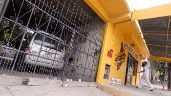violenta entradera a una familia: le robaron 33 mil pesos