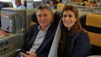El Presidente estará tres días en España. Viaja con su esposa.