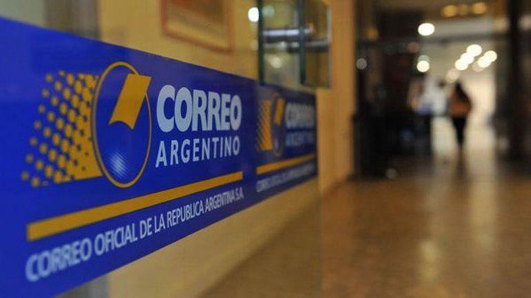 Revés para Macri: la Justicia interviene el Correo