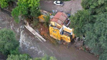 En febrero de 2015 hubo muertos y enormes daños materiales.