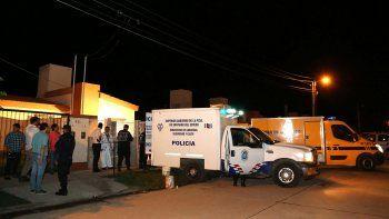 Masacre en Santiago: el hombre, que se quiso suicidar, está internado.